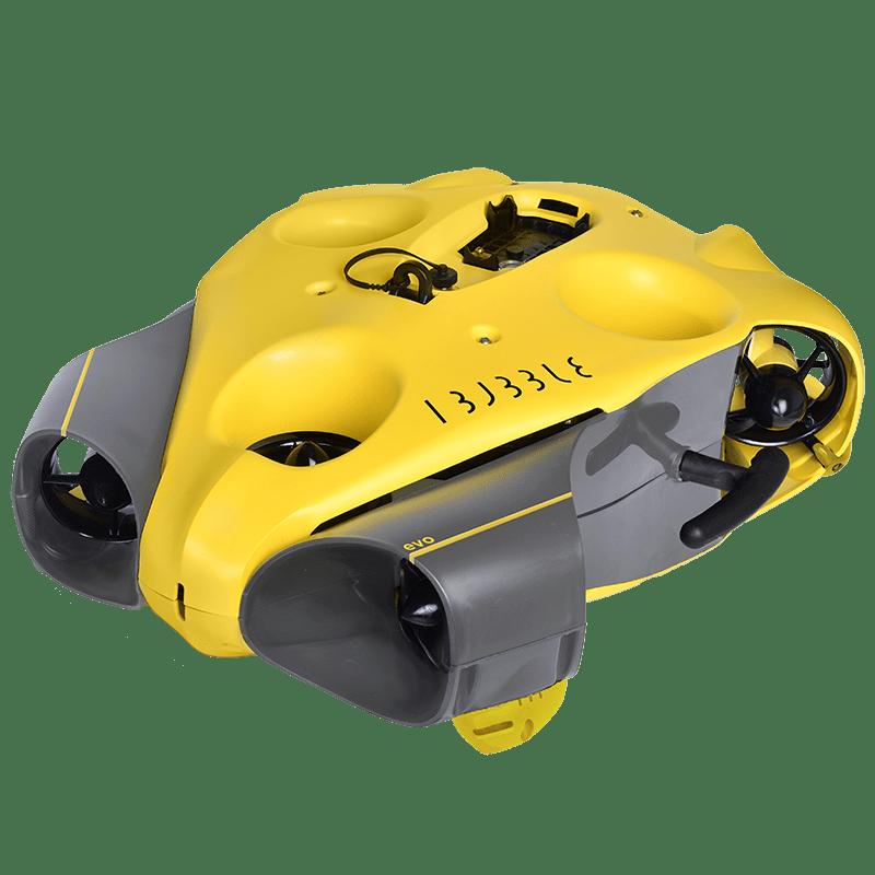 Location de drones sous-marins en Savoie